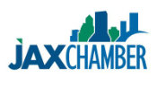 Proud member of the JAX Chamber